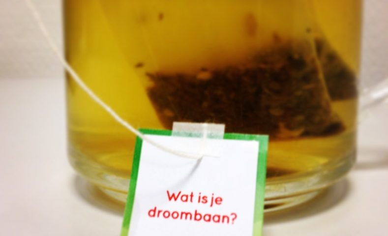 Droombaan