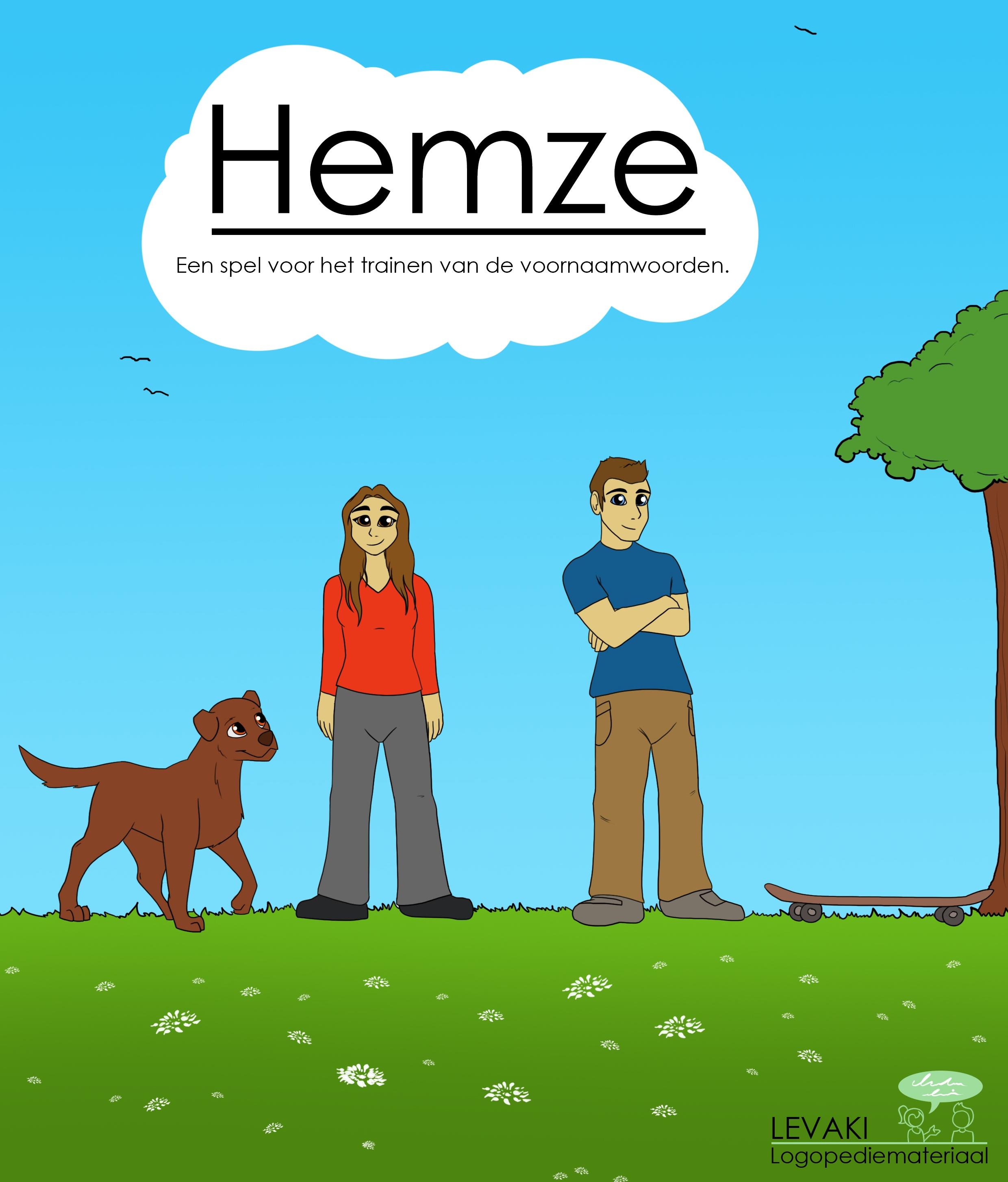 Hemze